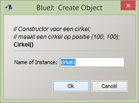 Figuur 9.2 objecten