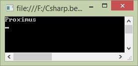 Figuur 7.3 arrays