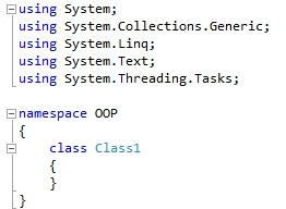 Figuur 13.4 object georiënteerd programmeren