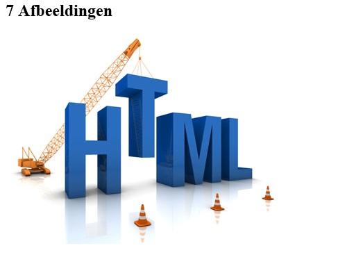 Figuur 6: HTML afbeelding