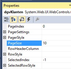Figuur 27.11: PageSize
